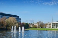 UCD students protest against on-campus rent increase