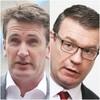 Alan Kelly v Aodhán Ó Ríordáin: Two TDs set to compete for Labour leadership
