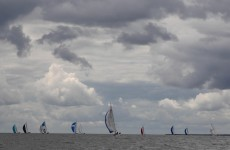 Round Ireland race, day two review: Strong winds and sea sickness