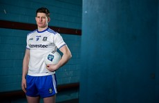 Banty's comeback and Tyrone and Down input fuelling Monaghan for 2020