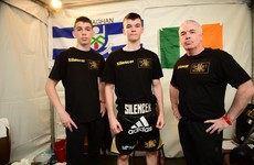 'Who'd have thought two guys from Smithborough would have Freddie Roach standing in their corner?'