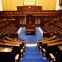 The 33rd Dáil is meeting today for the first time - here's how it will play out