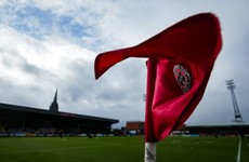 Bohemians condemn fans' sectarian chanting during derby against Shamrock Rovers