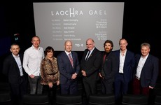 New Laochra Gael series to feature Dublin, Kerry, Wexford, Galway, Mayo and Monaghan legends