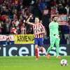 Liverpool fall to Champions League first leg defeat against Atletico