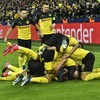 Incredible Haaland scores twice as Dortmund beat PSG