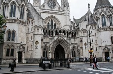 England's top judge to hear appeal in 'Twitter joke trial'