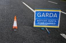 Man in his 50s dies in three-vehicle crash in Cork