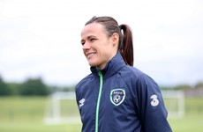 Aine O'Gorman ends international retirement and is included in Irish squad for upcoming qualifiers