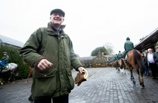 The disarming genius Mullins, chats about Faugheen over pints and the change from Ruby to Townend