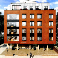 Permission granted for new co-living development just 1km from Dublin city