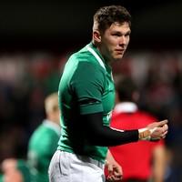 Hyde returns, Soroka steps in for Hernan as Ireland U20s head for England