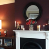 'Light the fire, cuddle up with the dog and watch Netflix': Inside this cosy but bright home in Westmeath