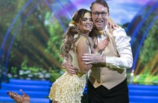 Fr Ray Kelly considered leaving Dancing with the Stars after abusive threats