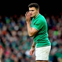 Jacob Stockdale: 'I am playing a lot better now than I performed in 2018'