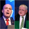 These two politicians want the job of keeping order in the next Dáil