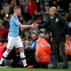 Guardiola insists he will not walk out on Man City over Champions League ban
