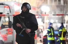 Eight people shot dead in German town of Hanau, police confirm