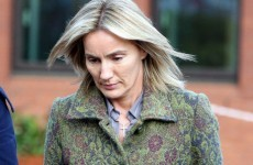 Hazel Stewart's trial for double murder adjourned