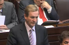Mortgage relief, EU summit, the IRA and an Anglo default: an eventful morning in the Dáil