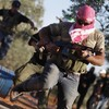 Pro government TV station attacked in Syria
