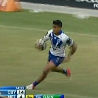 VIDEO: Rugby league try of the season contender