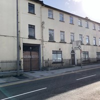 Four buildings in Tullamore town centre to be used for new direct provision centre