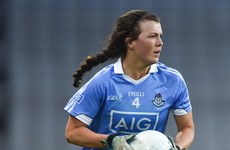 'It made me realise that I really did miss it and really do appreciate it' - Dublin All-Star on Canadian adventure