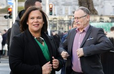 Mary Lou McDonald wants to 'clear the air' with Jewish leader over TD's anti-Semitic tweets
