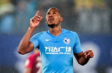 Rondon claims he was 'really close' to joining Man United in January transfer window