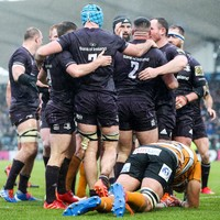 Leinster looking for 20th consecutive win as Ospreys bring them to the Gnoll