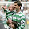 Ex-Celtic defender McNamara recovering from brain surgery after collapsing at home
