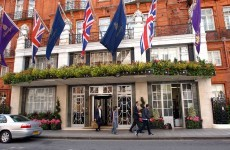 English court dismisses McKillen appeal against NAMA's sale of London hotel chain
