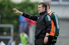 Inter-county GAA not a hard sell, the enjoyment of coaching and Tier 2 football benefits