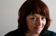 Eimear McBride: 'The amount of 'she's not a genius, she's a very naughty girl' I've got is just ridiculous'