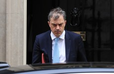 Sacked NI secretary Julian Smith hits back at accusations he sealed power-sharing deal by keeping details from Johnson
