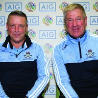 'They are like chalk and cheese, it's like good cop and bad cop' - new Dublin management