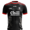 What do you think of Cork's 1920 commemorative jersey?