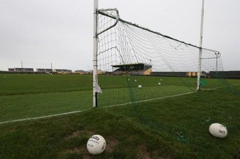 Hennessy Park, Miltown Malbay (file photo).
