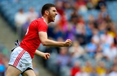 Six changes as Cork bid to make it four wins from four
