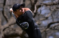 Birdie-birdie finish as McIlroy sets early pace with 65 in Mexico