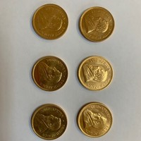 Gardaí looking for owners of gold coins and brooch found in Limerick