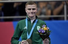 2019 European medallist Regan Buckley retires from boxing aged 22