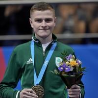 2019 European medallist Regan Buckley retires from boxing aged 22