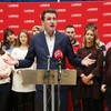 Ó Ríordáin pledges to rebuild Labour on traditional party values as he launches leadership campaign
