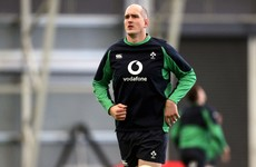 Toner to start against England with Henderson ruled out due to family reasons