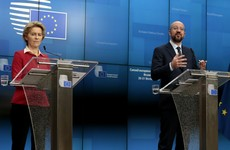 'We can't accept it': The EU budget summit has ended without agreement