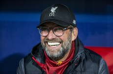 Klopp explains why he wrote to 'cheeky' 10-year-old Donegal schoolboy