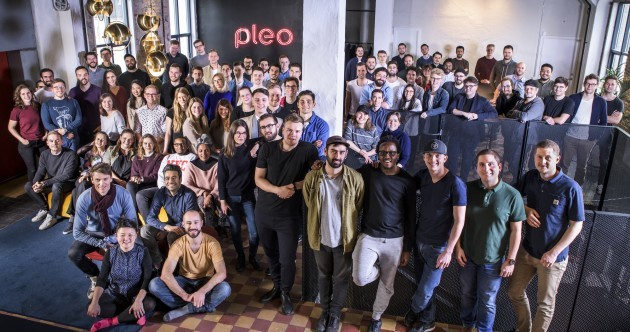 Why Danish player Pleo is bringing its company credit card to the Irish market