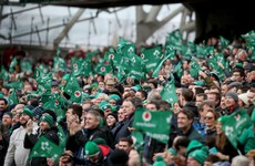 'This game isn't just about rugby, it's about Irishness, we have to win'